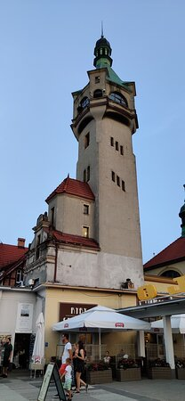 Ảnh về Sopot