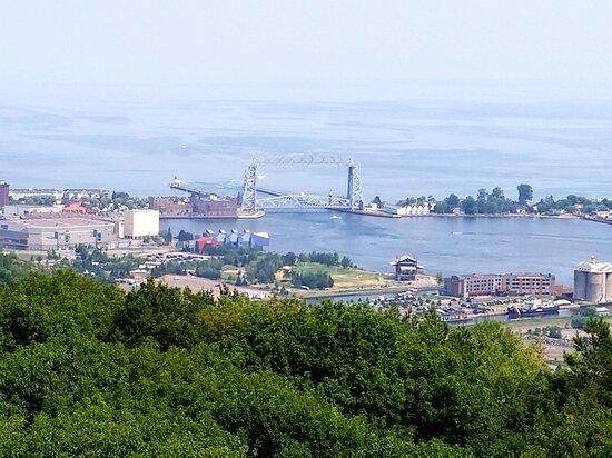 Enger Park, Duluth, MN