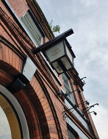 The Fox And Newt Leeds.
