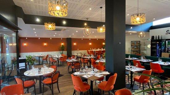 NOUVEAU RESTAURANT A NANTES !  Assiette au Bœuf, votre nouveau rendez-vous pour bon petit repas à Nantes ! 🤗  Nous vous accueillons dans une ambiance cosy et tendance...
