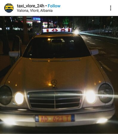 Taxi Vlore24h