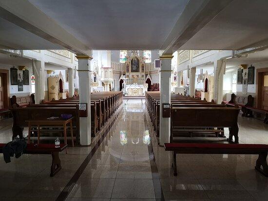 Kosciol Najswietszej Maryi Panny z Gory Karmel