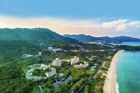 THE 10 BEST 5 Star Hotels in Phuket of 2021 (with Prices) - Tripadvisor