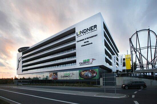 Lindner Nuerburgring Congress Hotel