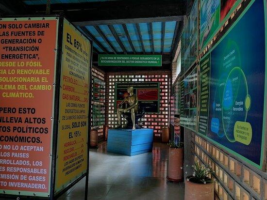 Museo Comunitario Ambiental de Floridablanca