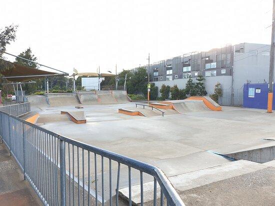Junction Skate and BMX Park