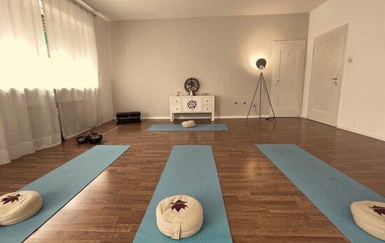Yoga Stuttgart