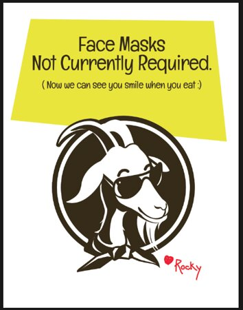 Flancer's Incredible Sandwiches & Pizza is welcoming you and your family for dine-in, takeout or delivery. Masks are no longer required, however, we are still taking safety precautions to keep our customers & our staff safe from Covid-19. We look forward to serving you!