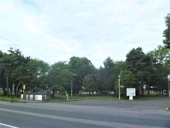 Tonden Park