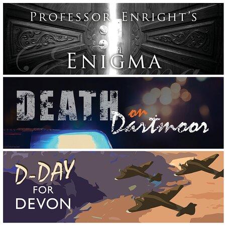 Devon Escape