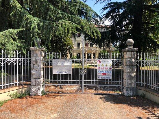 Villa Feletti