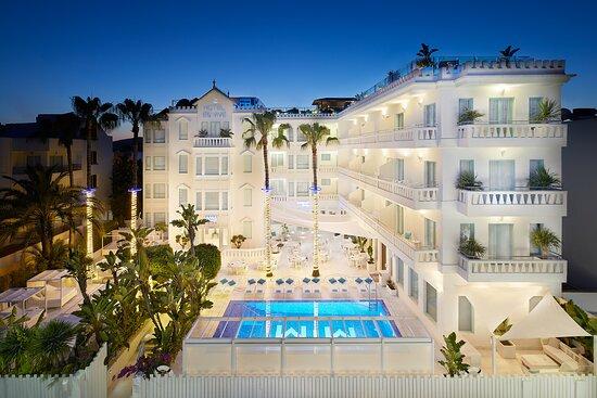 Hotel MiM Ibiza Es Vive