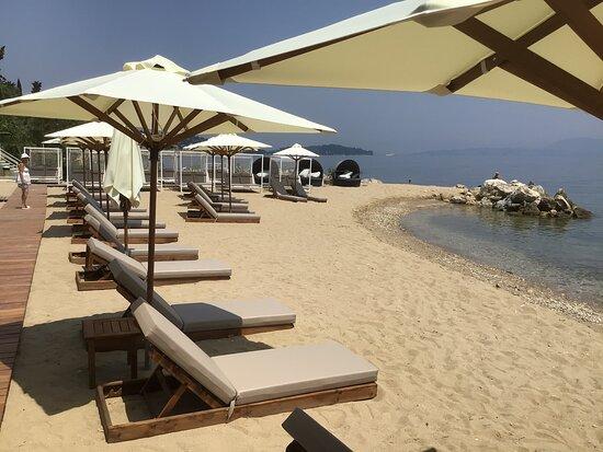Beach Club;