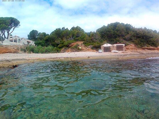 Playa Del Llosar Del Me