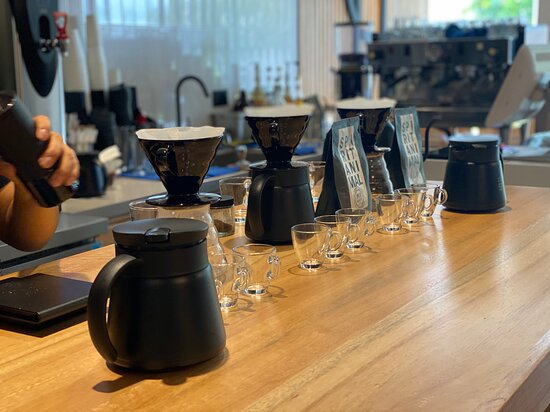 We serve highest profiles of specialty coffee offered in the world. These top end coffees used to always leave Honduras to Asia, Middle East and the US, but now SPIRIT ANIMAL COFFEE brings them back home! Come and enjoy the gold of Honduras.
