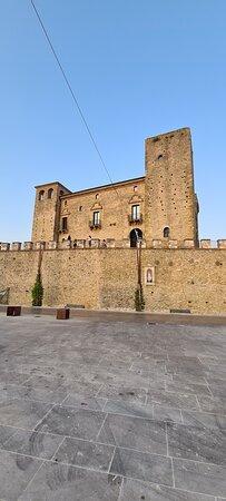 Il catello di Crecchio - Изображение Taverna Ducale, Crecchio - Tripadvisor