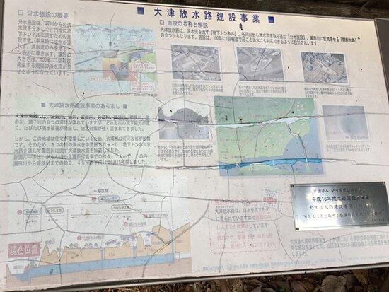 Otsu Flood Way
