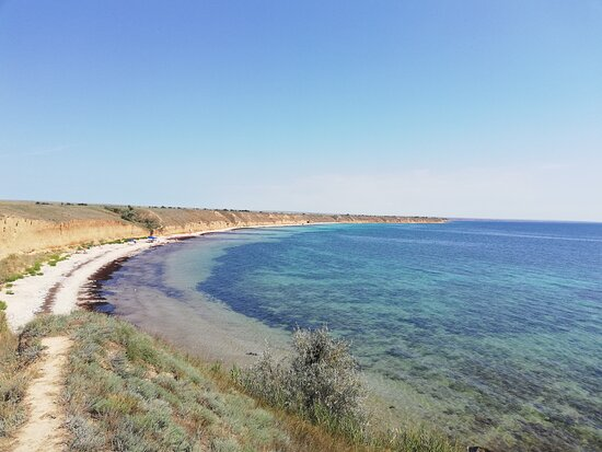 Maryino Beach