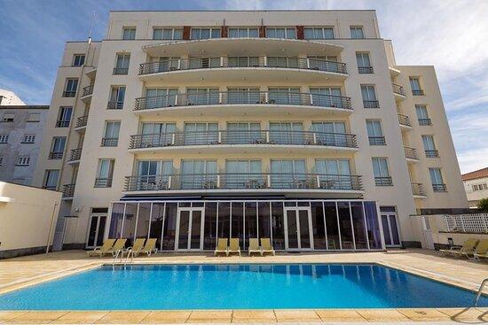 My Story Hotel Vila Nova