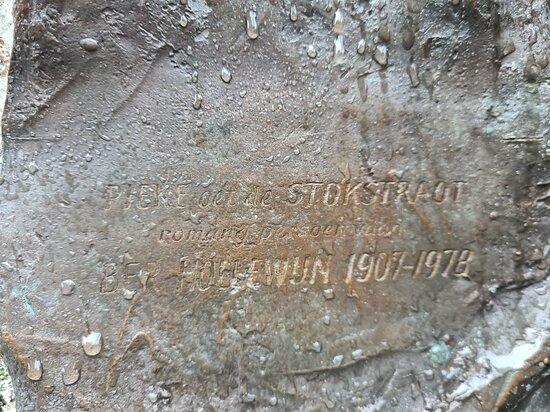 Pieke Oet De Stokstraot