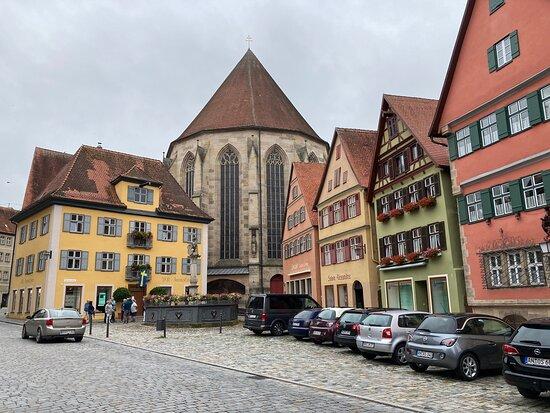 Harburg Photo