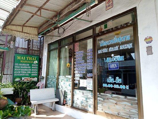 Mai Thai Massage