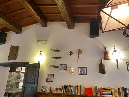 Portico di Romagna-billede
