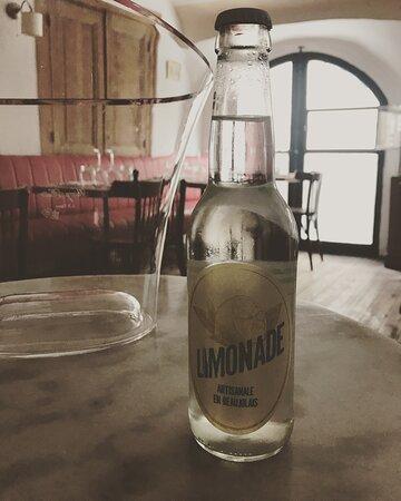 Limonade artisanale du beaujolais !!! 😋