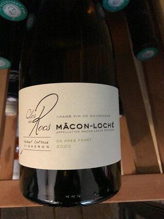 Les vins du casse museau