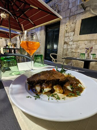 Best Place for Authentic Croatian Food