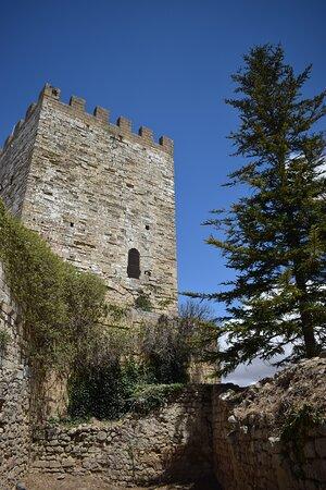 Энна, Италия: l'unica torre visitabile
