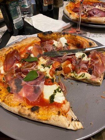 Fotos de Vallino Pizzeria Napoletana – Fotos do Domingos Martins - Tripadvisor