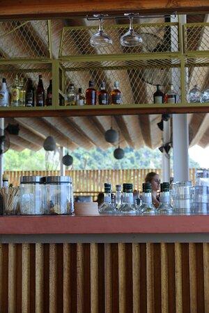 Bar im Pazuzu