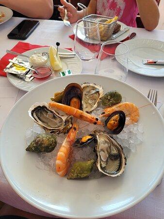 Nul doute, l'un des meilleurs restaurants du Barcarès !