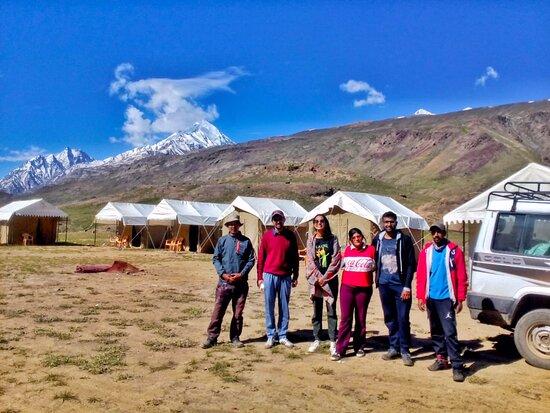 Pictures of Sakya Camp Chandertal - Dhankhar Photos - Tripadvisor