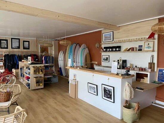 Pioka Eco Surf Culture