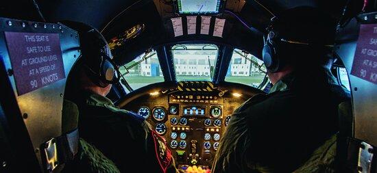 Virtual Aerospace Sim Centre