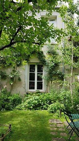 Saint-Mammes Photo