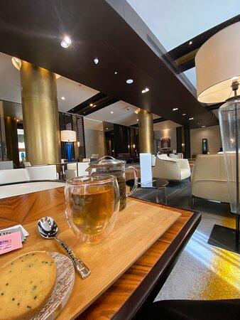 Pictures of Luxe Lounge Doha - Doha Photos - Tripadvisor