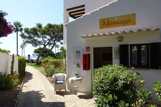 Quincho Massages