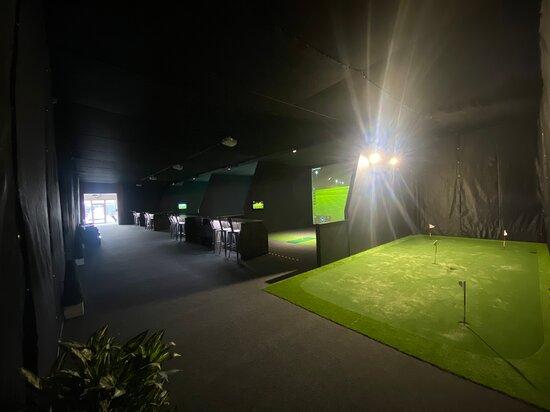 Causeway Golf Centre