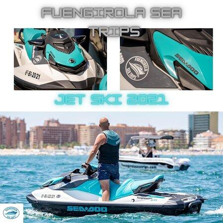Fuengirola Sea Trips