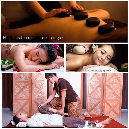 Lamai Thai Massage Therapy