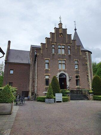 Schitterend kasteel