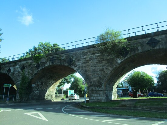 Milverton Viaduct