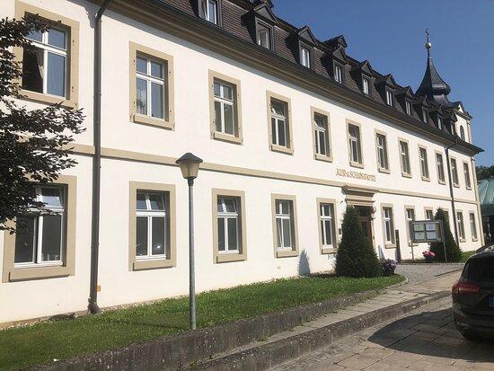 Bad Neustadt an der Saale Photo