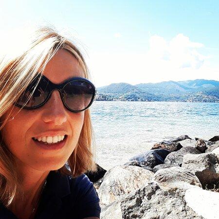 Alessandra Cacciatore Guida Turistica Lago D'Orta