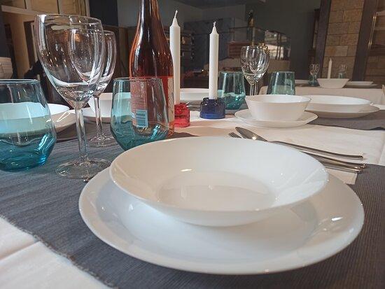 Sevlievo, Bulgaria: Cucina tipica italiana
