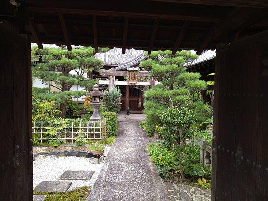 Shoshuku-in Temple