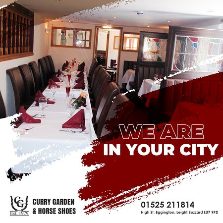 Are you looking for plenty of food❓ Don't need to walk here and there‼  Curry Garden is in your city. Come and enjoy our food.👍